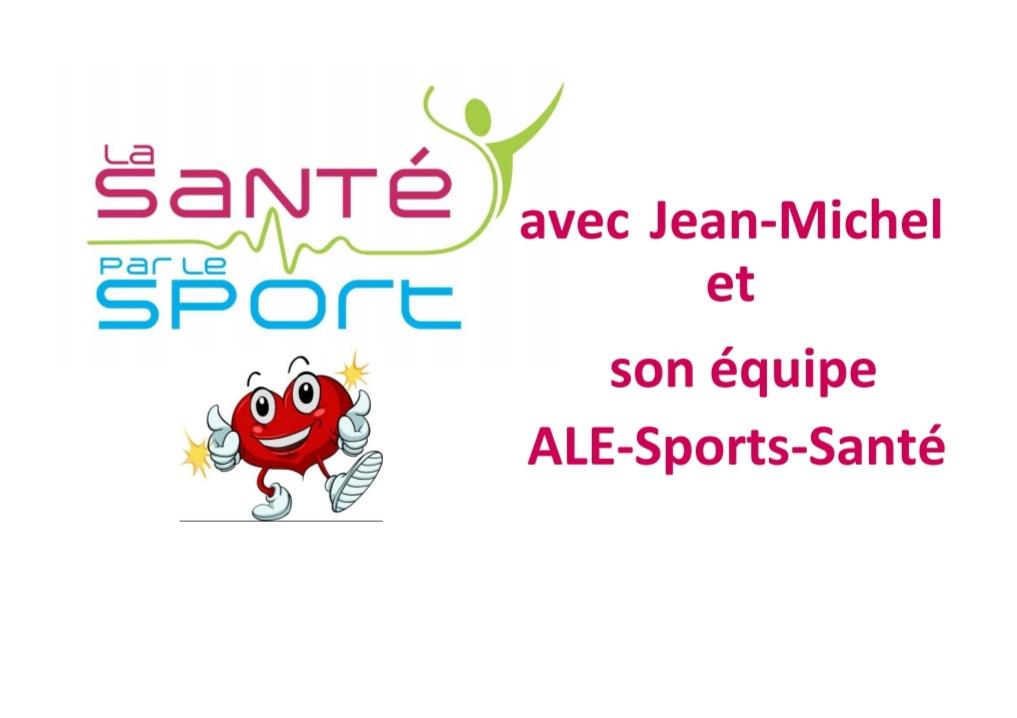 ALE | SPORTS SANTE